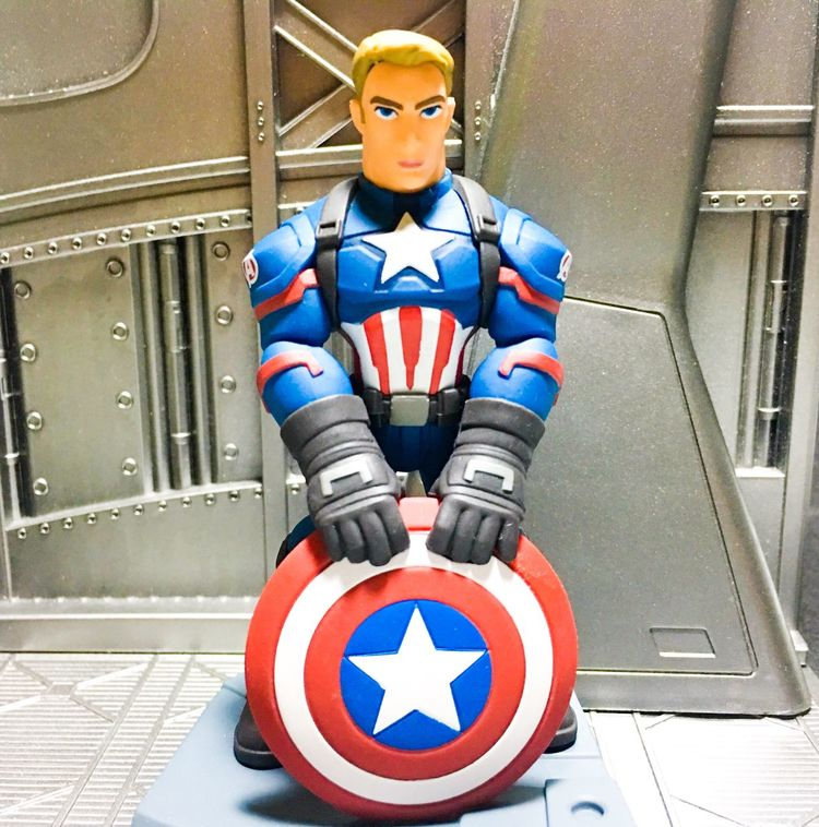 Cap Toys Toyphotography Actionfigure Actionfigures Toyphotographer Actionfigurephotography Toycommunity Actionfigurecollections Toy Anime Captainamerica