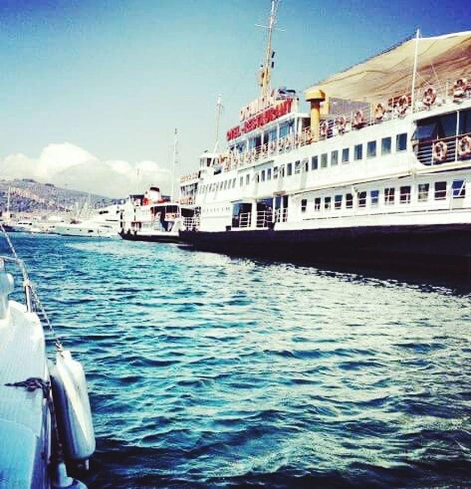 Gemiotel Mudanya Bursa / Turkey