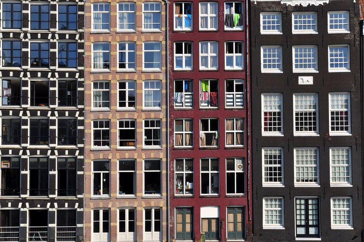Oksk Photopackers Netherlands Amsterdam Central Station