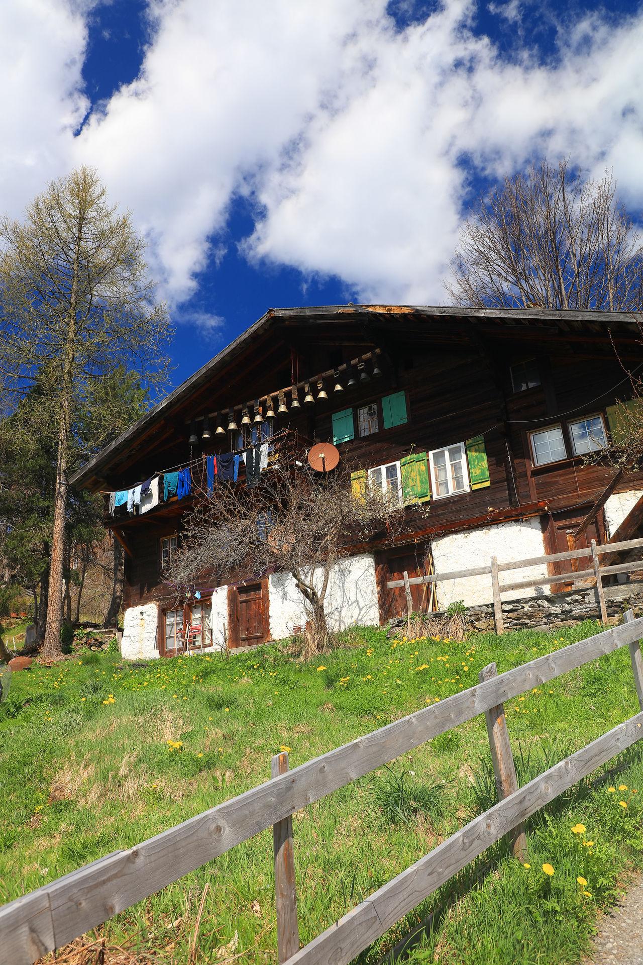 Canon Alpine Alpine Hiking Day Landscape_Collection Landscape_photography Lauterbrunnen Lauterbrunnen Valley Outdoors Travel Destinations Travel Photography Wengen Wengen Switzerland