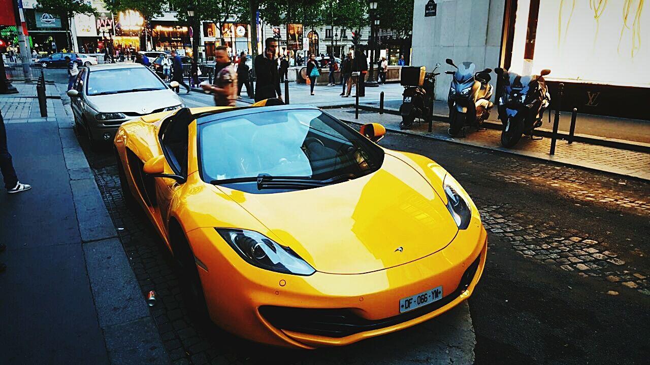 Car Fast And Furious Rich Living Paris ❤