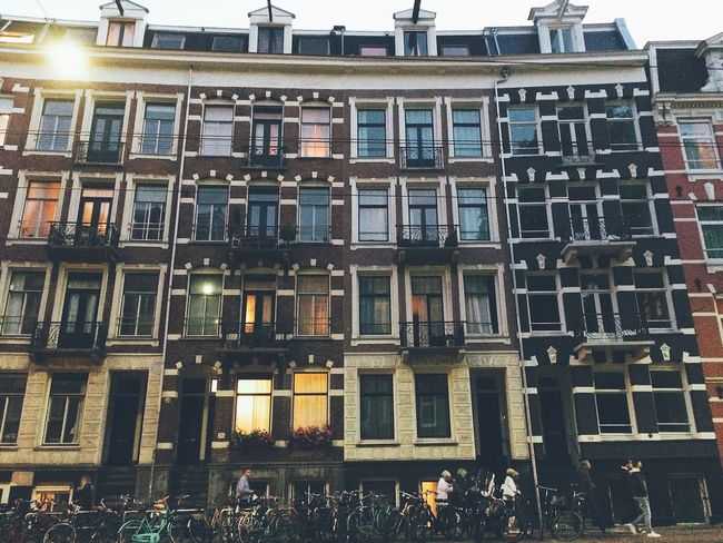 AMSTERDAM Amsterdamcity Amsterdam Canals Lux