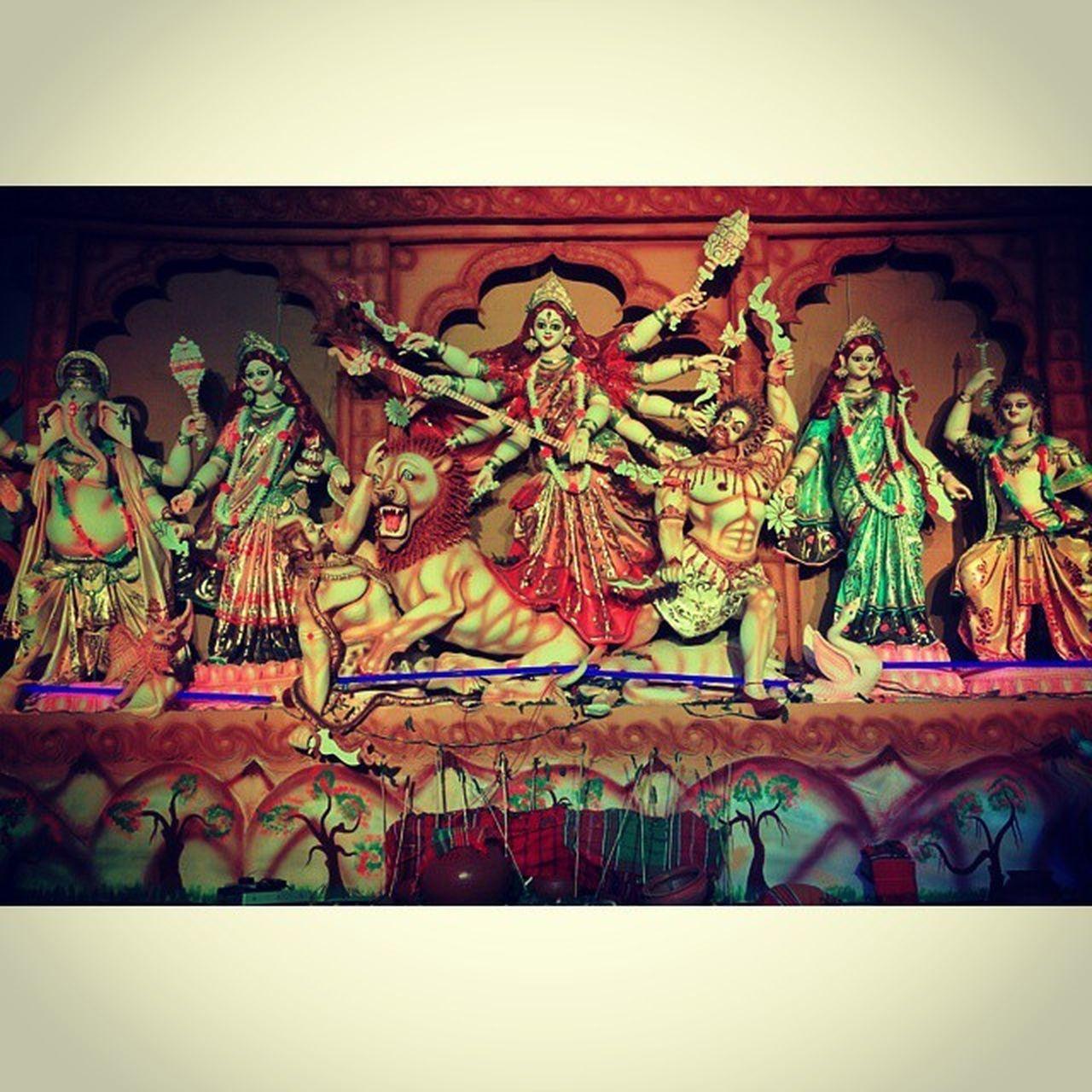 Voicesofbangla Dhakagram Everydaybanglafesh Dhakagraam Festival Bengali Durga Puja