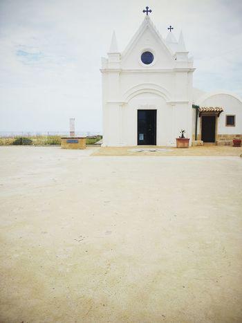 VSCO Vscocam Southern Italy Church