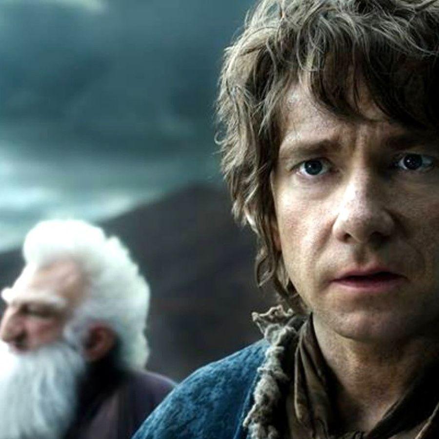 Elves, Men, Dwarves, Orcs and Nature... The 5 armies. Hobbit - The Battle of Five Armies. Hobbit BattleOfFiveArmies Hobbit3 Onelasttime Tolkein Irfan