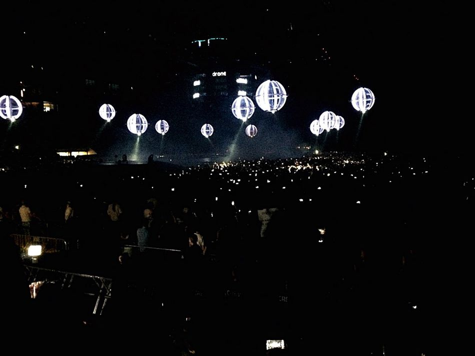 Muse Drones World Tour First Eyeem Photo