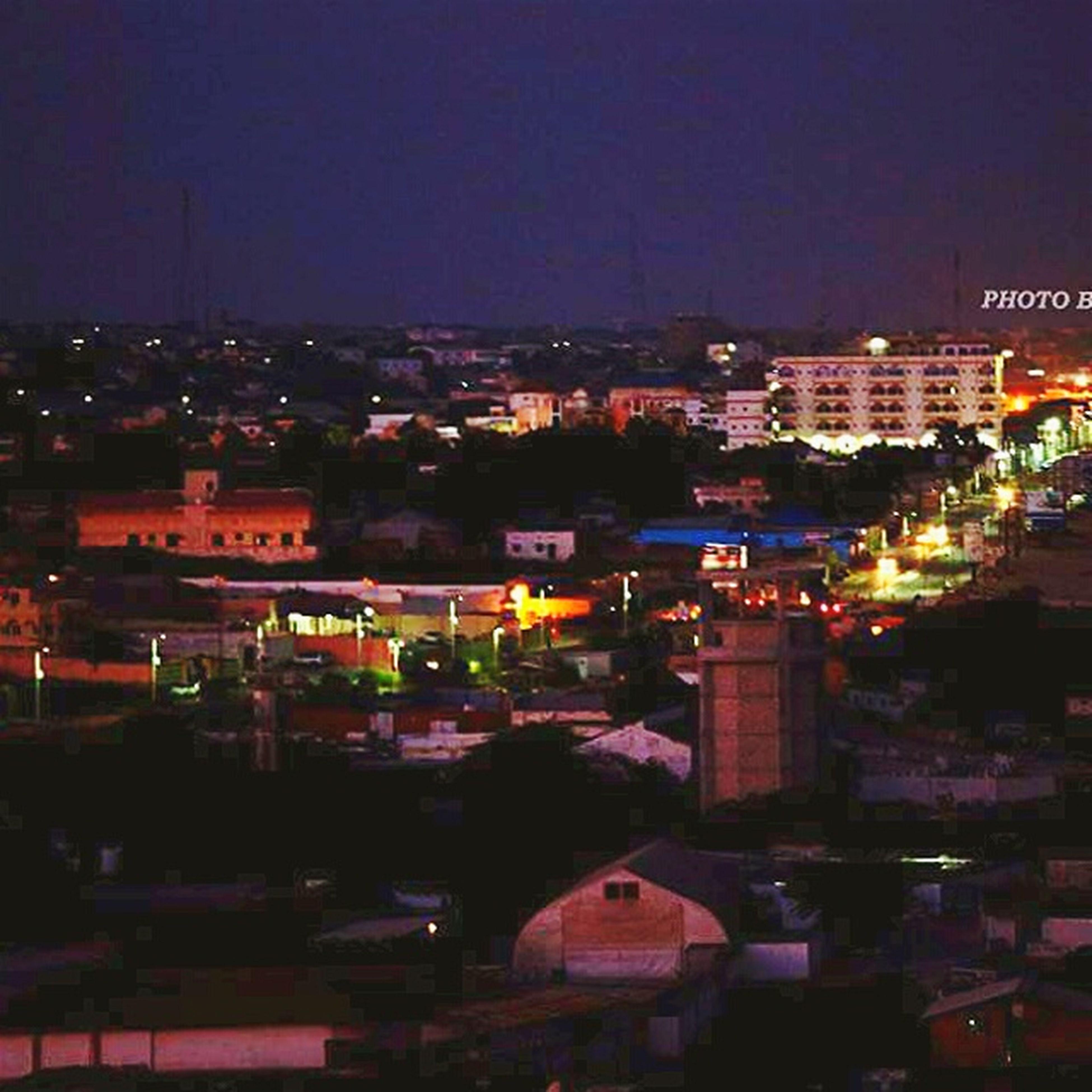 TBHomeSweet Mogadishu