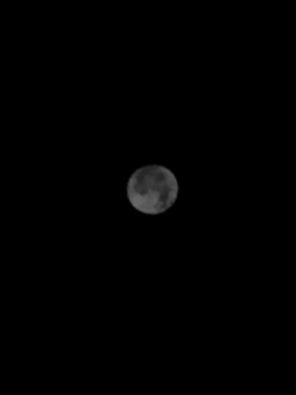 About last night 🙈 Moon Shots
