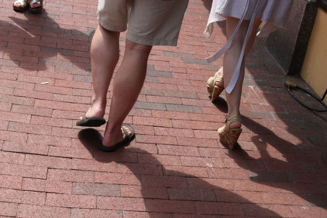 Feet. EEA3 EEA3-Annapolis Eye4photography  Capturing Movement
