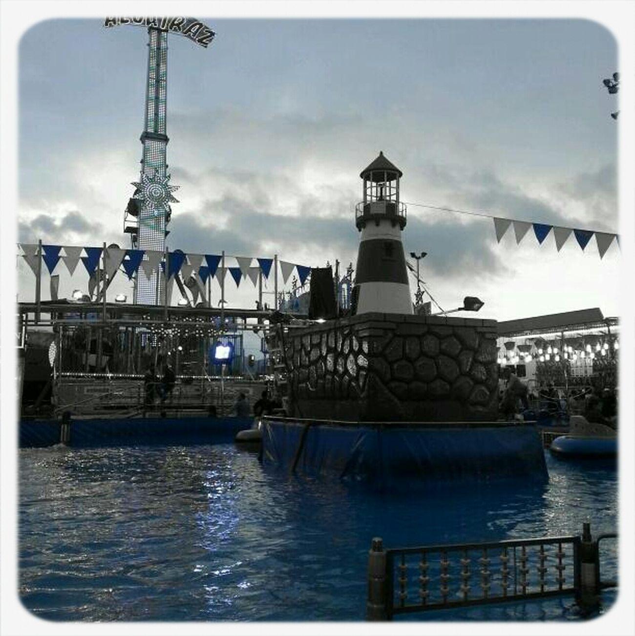 Ferias De Fiestas De Irun