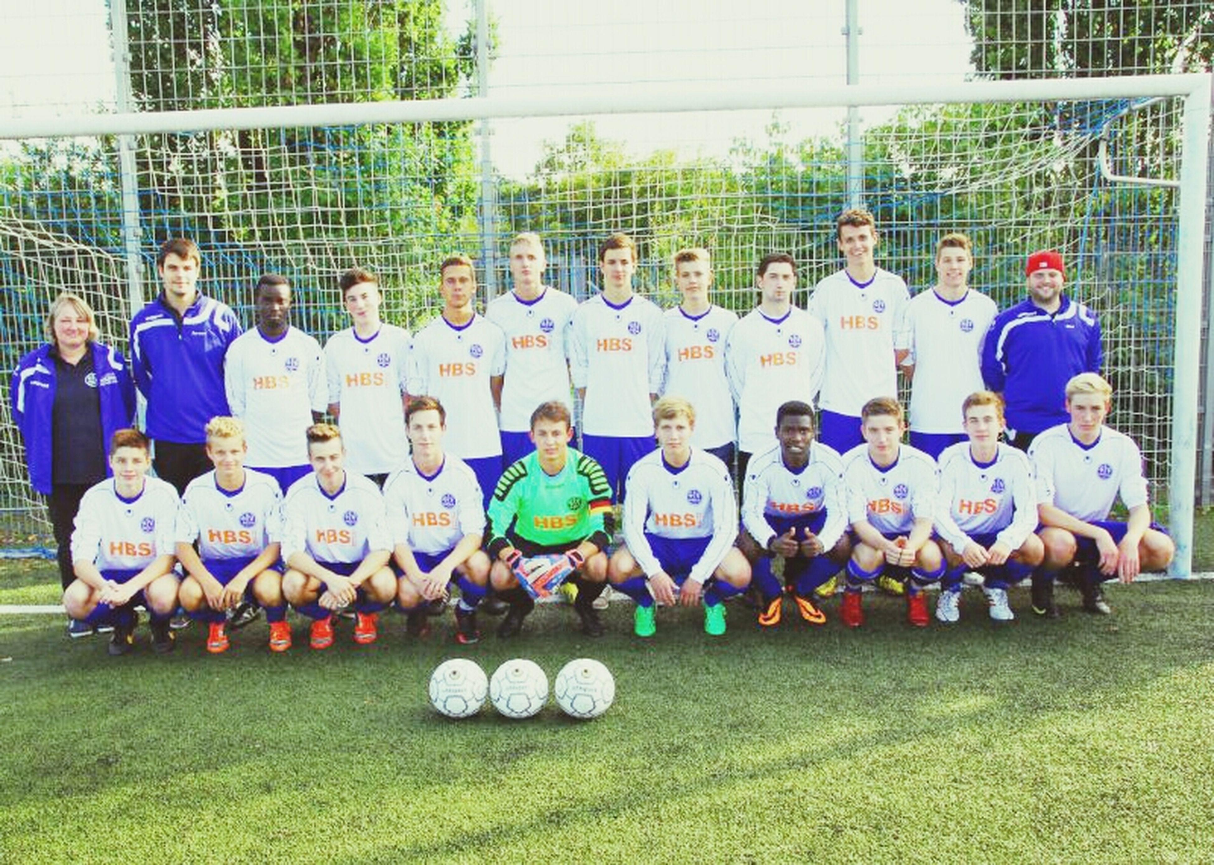 Svhoffeld Fussball Team