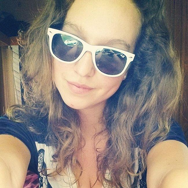 Défi Instagram J-1 ? MyLittleApp Défi Lunettesdesoleil Selfie Summer Vacances J1