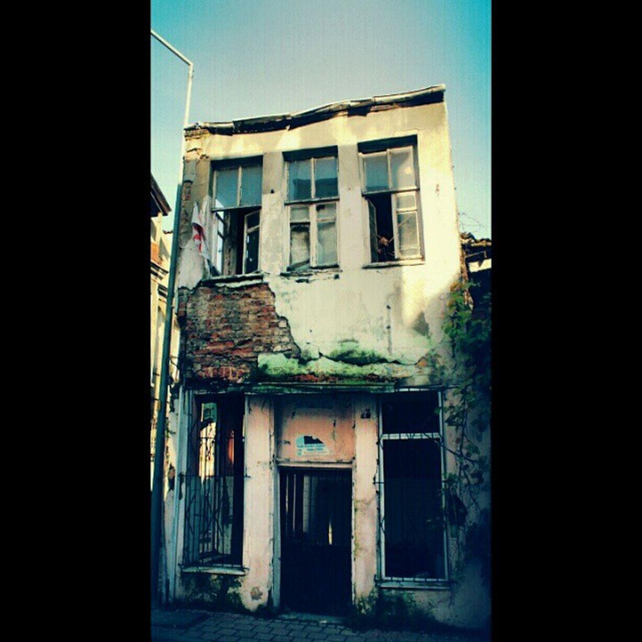 Balat Istanbuldayasam Istanbul Ist_instagram ev eskiistanbul mazi