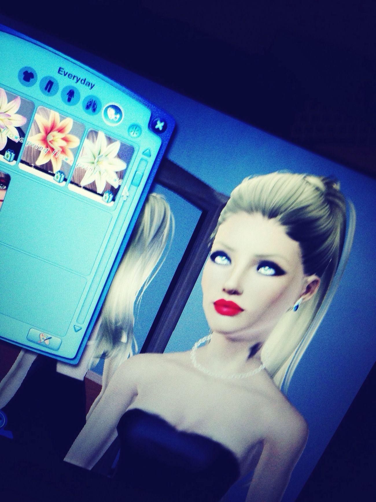 Sims High