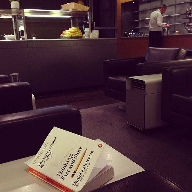 Relaxing after #mwc2013 at Geneva airport. Mwc2013