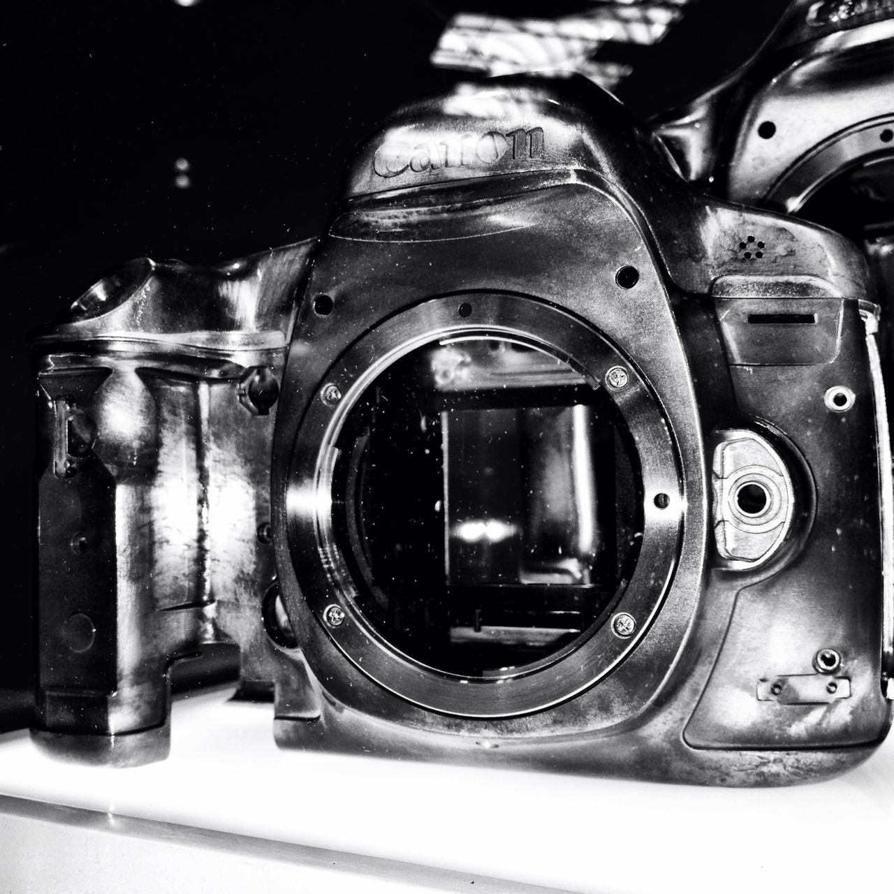 Terminator - Canon EOS 5d MKiii