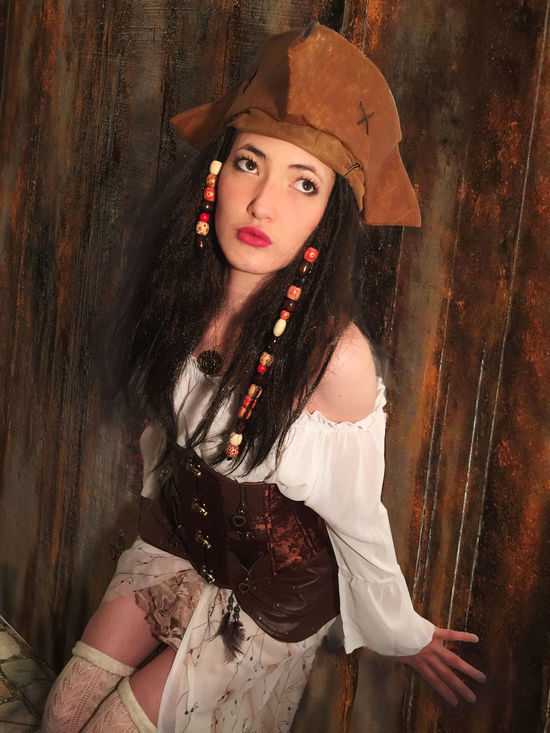 Beauty Brunette Cosplay Costume Dress Fantasy Geek Girl Hat Light Light And Shadow Pirate Pirates Portrait Sexygirl Sexylips Steampunk Victorian Vintage Vintage Fashion Vintage Moments Vintage Style Woman Woman Portrait Woman Who Inspire You