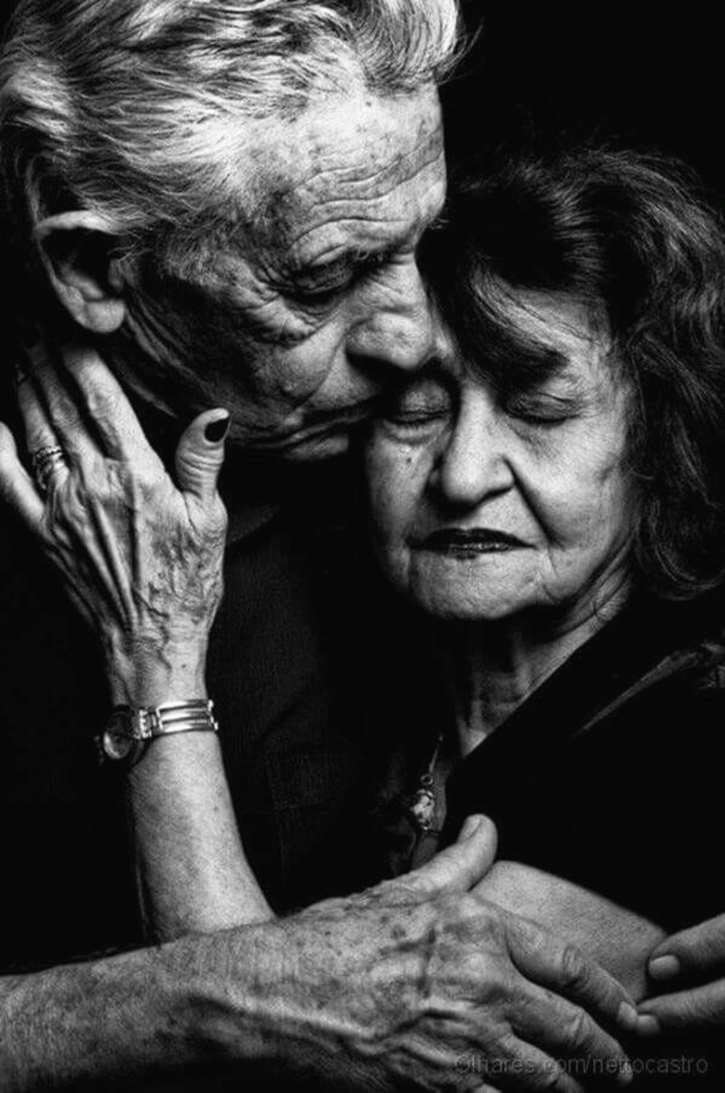 couple love Two People One Soul Togetherness Spent Lovely Time Keepsmilingkeepshining No Age For Lovers Promises Made Every Memory Saved' 😍😌😊