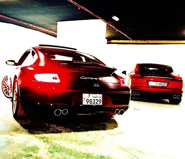 Car Carrera4s Porsche 911carrera Panamera Done That.