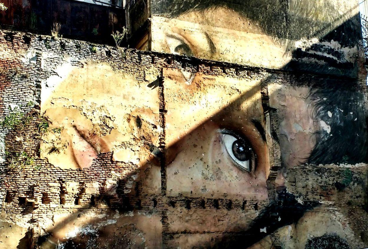 City Street Grafiti Art Grafiti Wall EyeEmNewHere