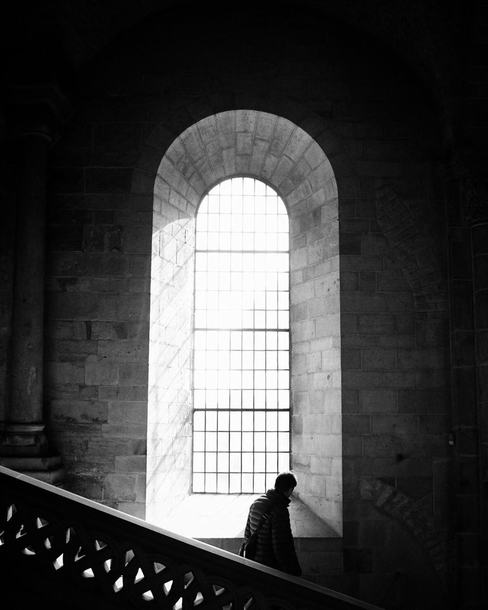 Street Photography Silhouette Monochrome Black And White Bw_collection