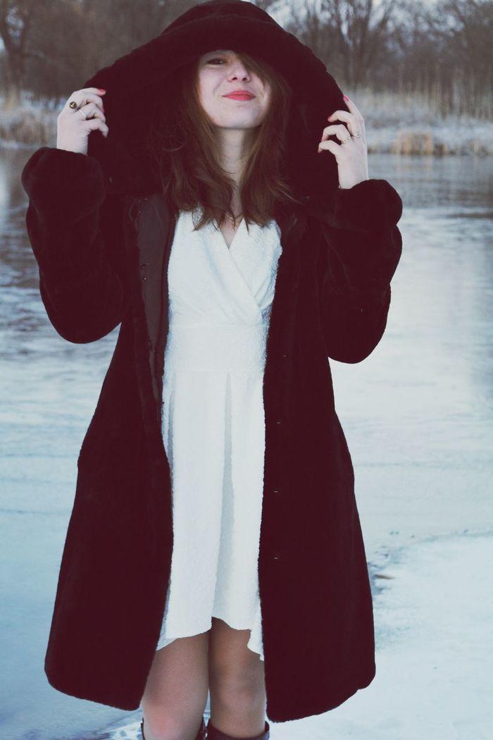You Make Me Happy  Riverside Khorol😂❄❄⛄⛄⛄