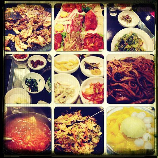 korea collections