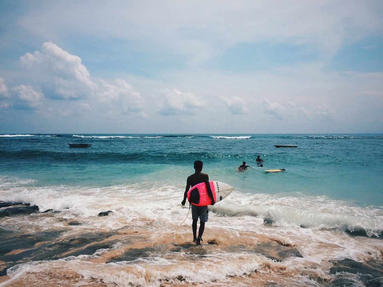 Bali INDONESIA Streetphotography Surf's Up Uluwatu Faces Of Summer Summer Views