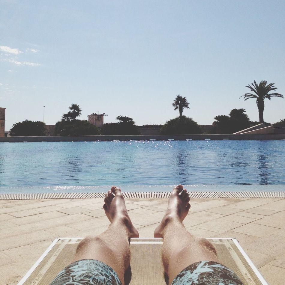 Want to go back... Relaxing Enjoying Life
