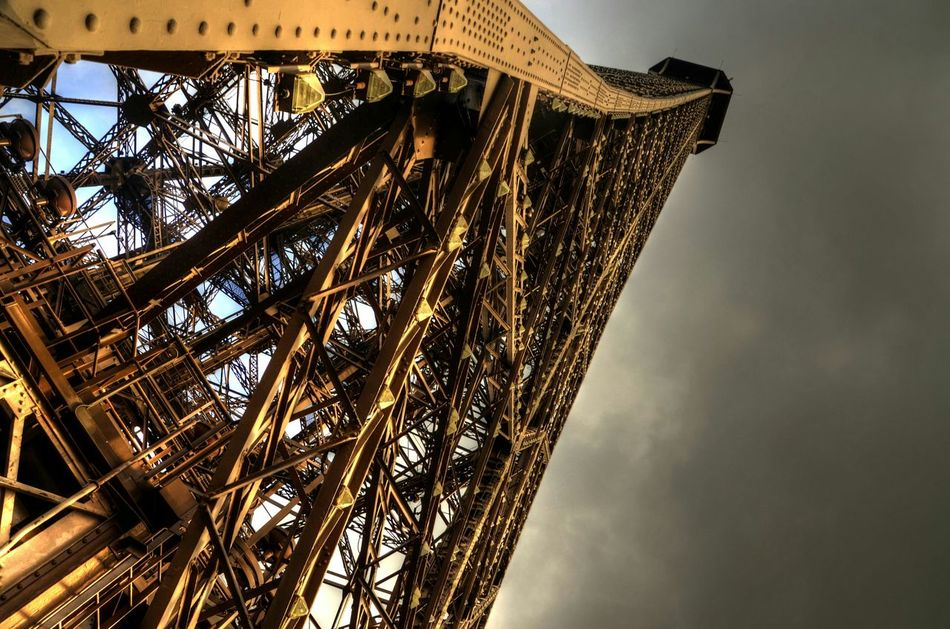 Hello World Paris ❤ Paris, France  Paris Eye4photography  Hdr_Collection Hello World Taking Photos Architecture Check This Out