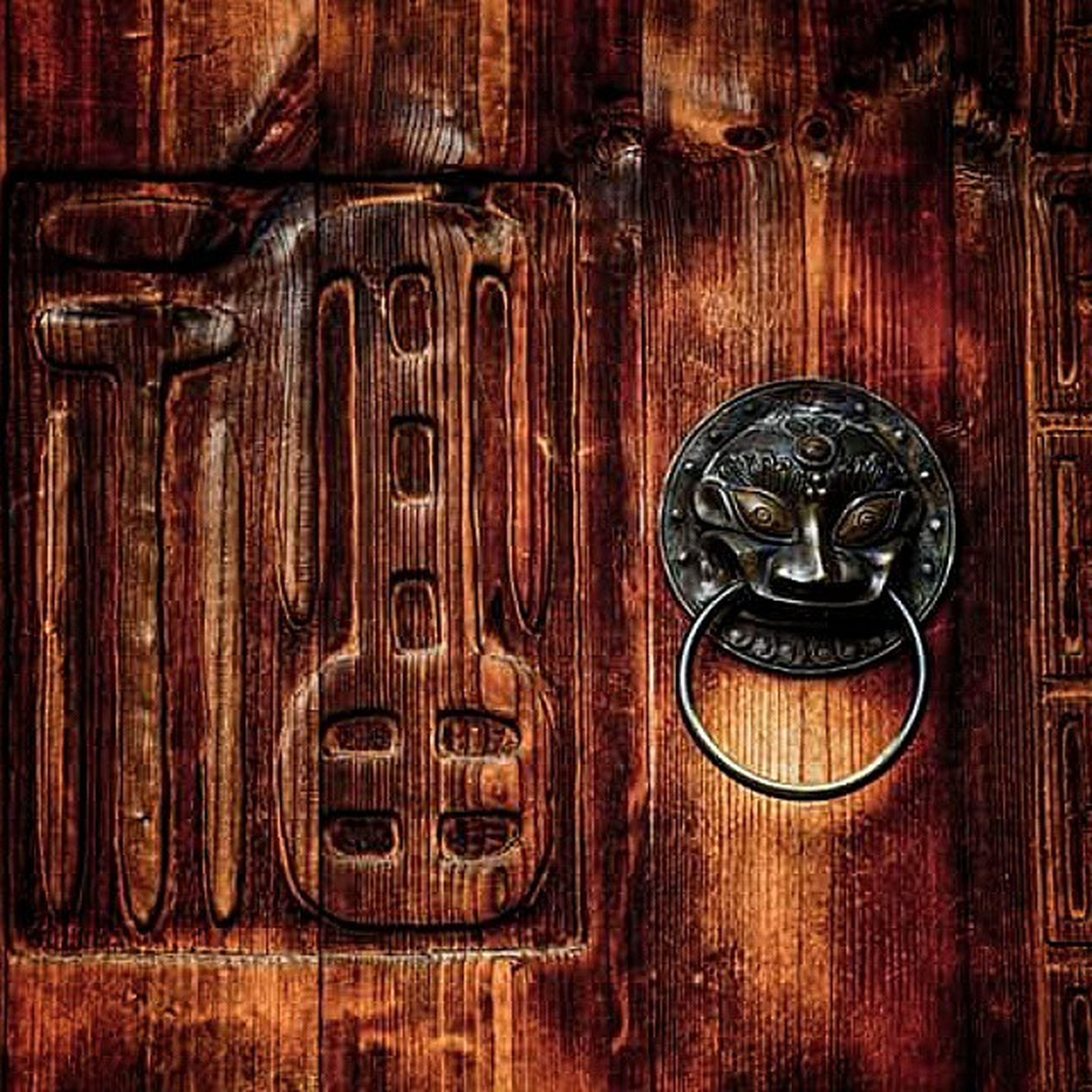 wood - material, door, indoors, wooden, close-up, full frame, closed, old, wood, backgrounds, old-fashioned, metal, safety, pattern, protection, security, communication, ornate, design, no people