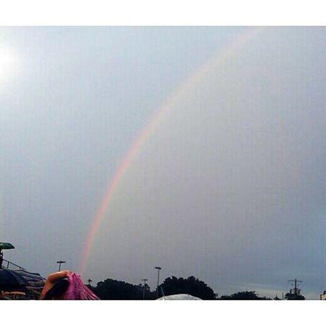 Many a rainbow Rainbow WOW