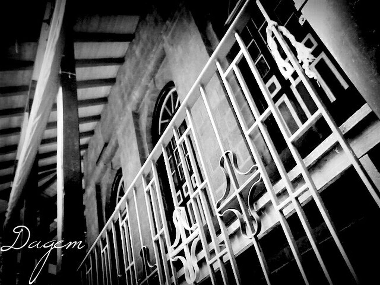 Blackandwhite Photography St.michaels Church EthiopianOrthodox