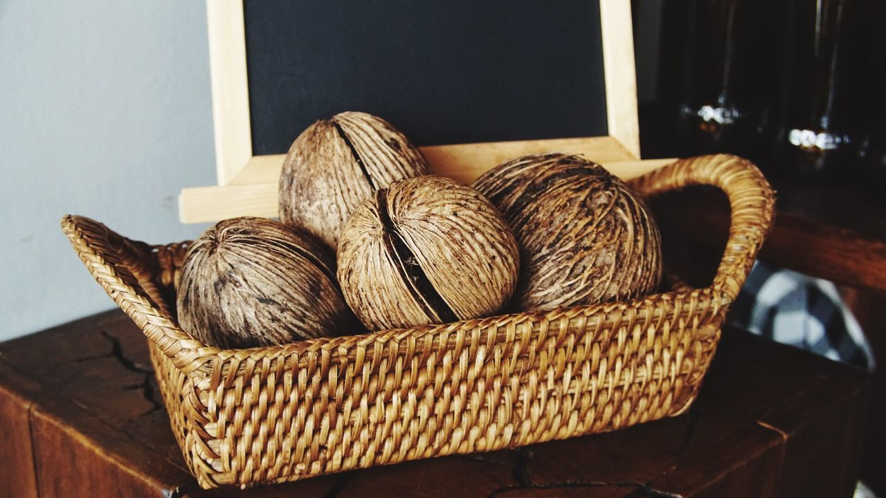 Basket Whicker Indoors  No People Day Close-up Natural Pattern Nature Nature_collection Nature Photography Naturelovers Handmade Handcraft Handcrafted Thaistagram Thailand_allshots Thai Style Nature Collection Nature Reserve
