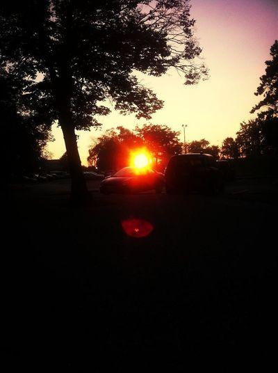 bea utiful sun rise