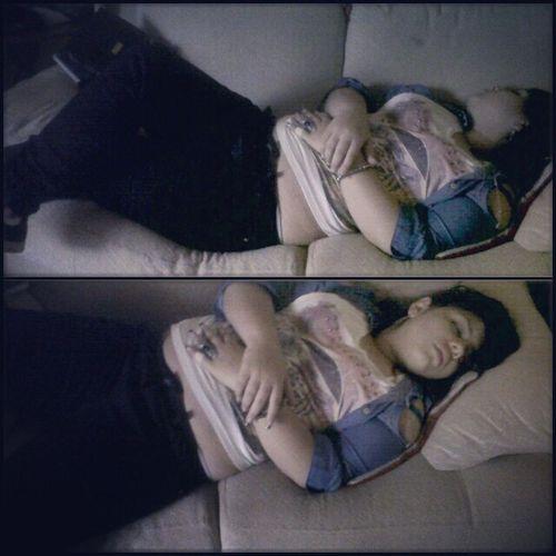 TipoRela♡ .. Carmen Sleeping Beautiful Instaphoto InstaPic likeforlike InstaHappy