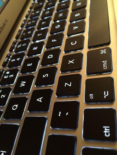 Keyboard Mac Photog Canon Apple Lighting