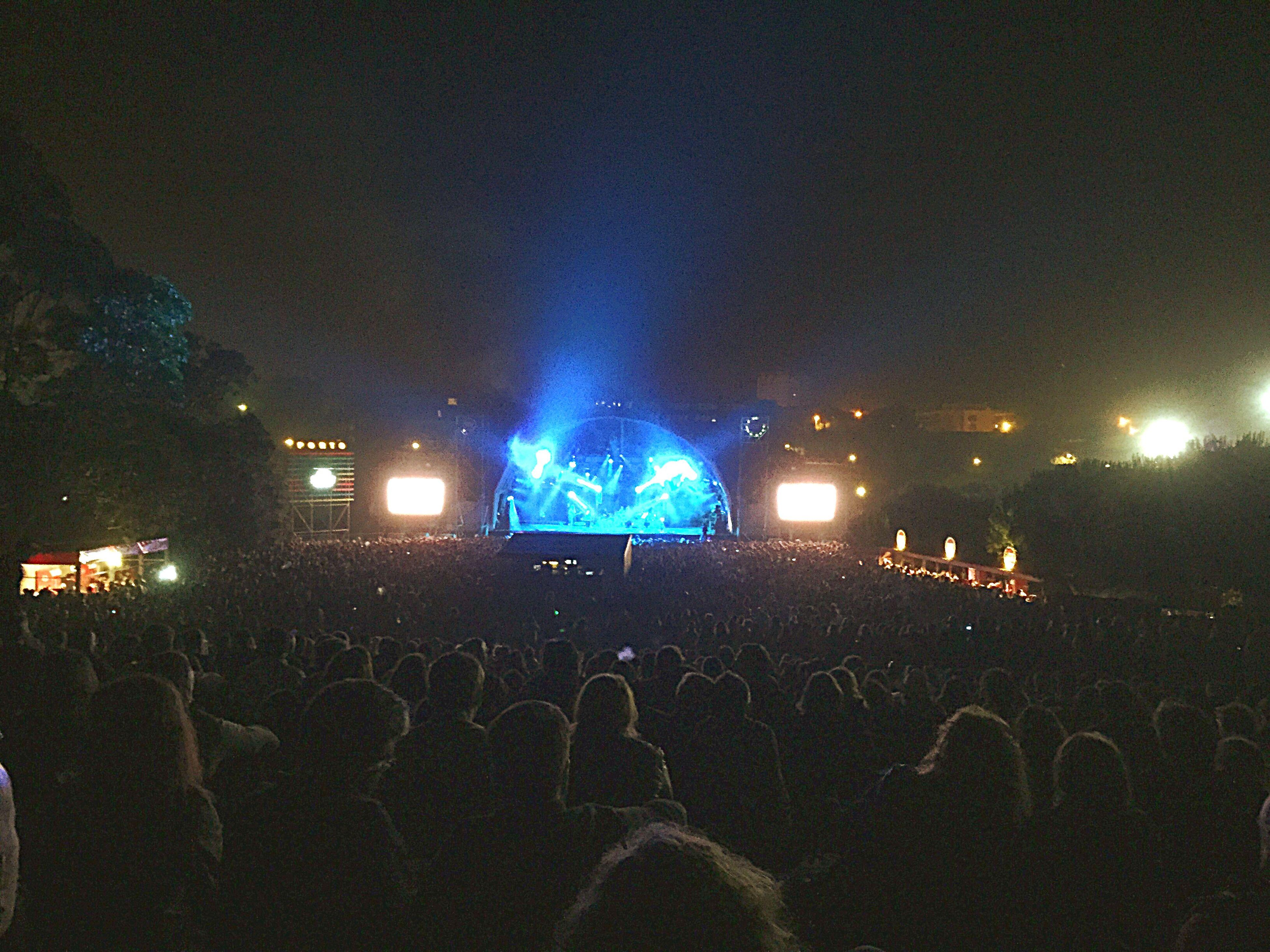 Belle & Sebastion Music 🎉🔊 Porto Festival