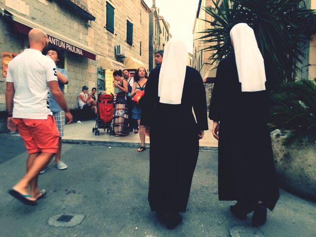 Croatia contrast Amen SplitEnjoying Life Travel Photography Moments