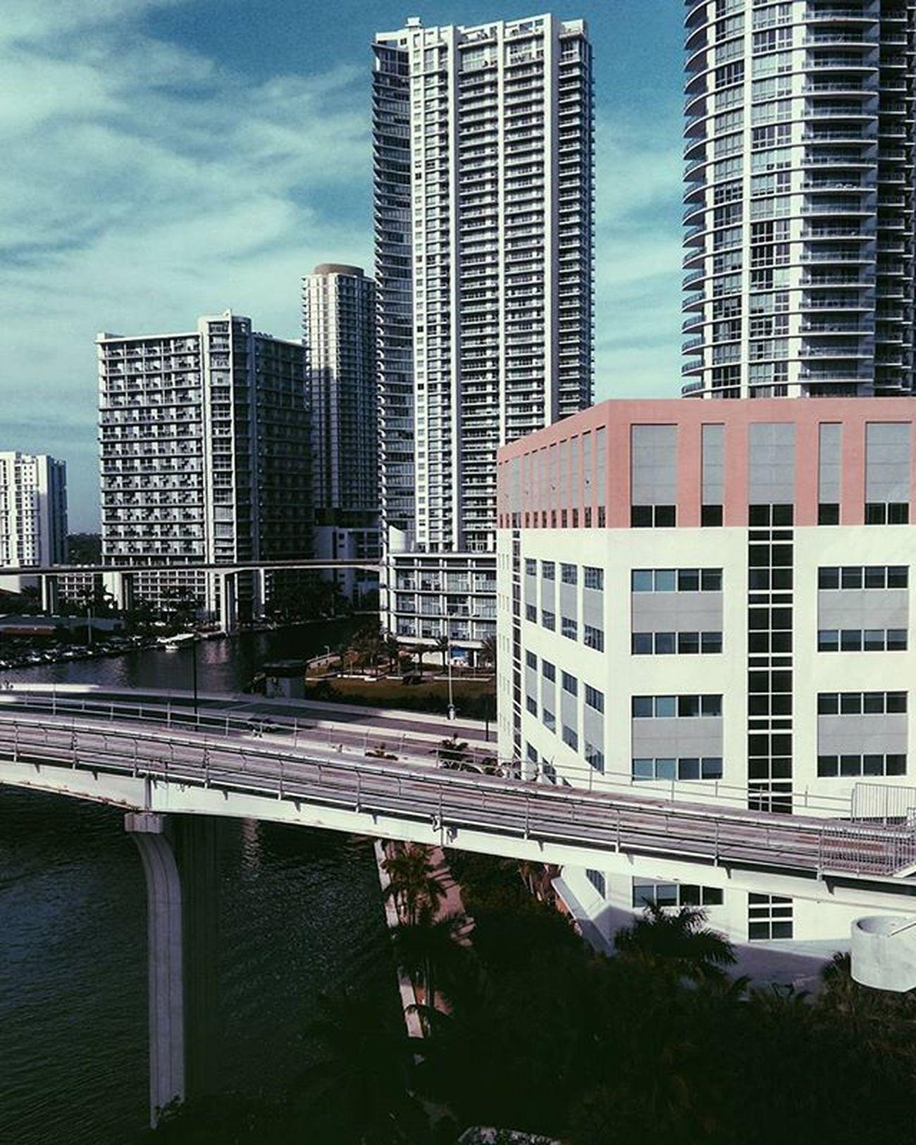 😎🌞 Miami