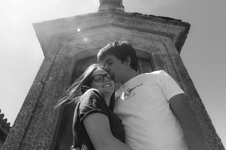 Love Espigueiros Soajo Happiness Blackandwhite Black And White Black & White Flair Tenderness