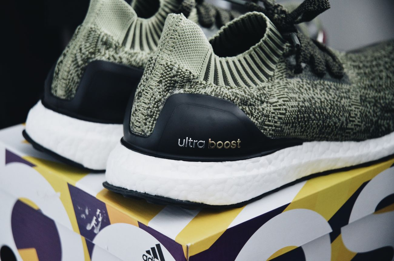 Close-up Sneakerhead  Sneakers Adidas Boost Ultraboost Ultraboostuncaged Adidasboost