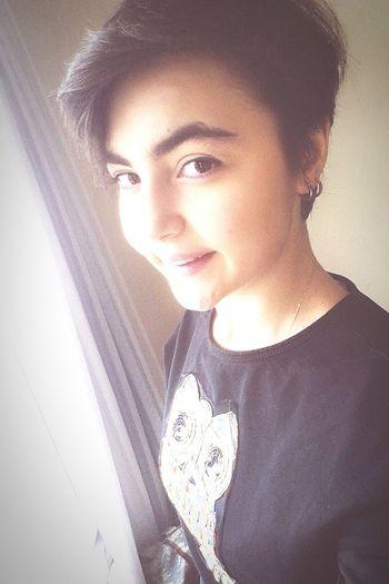 My Classroom!! 😚 First Eyeem Photo My Photo ı Love Photography Alone Time Tumblr ♡  Short Hair Shorthair Makeup