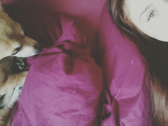 Dog Loveanimals Lovedogs ? Selfie ✌