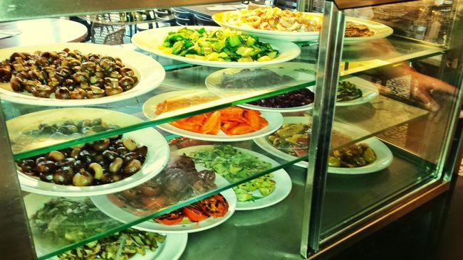 Giveurbest Food L'osteria Munich