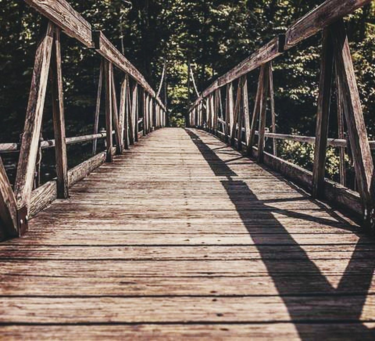 Ajantacaves Wooden Bridge Iphone6s Photography