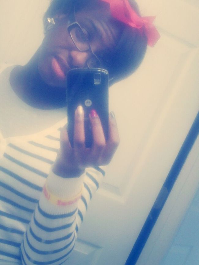 dont try to change me cuzz its not gonna work :)