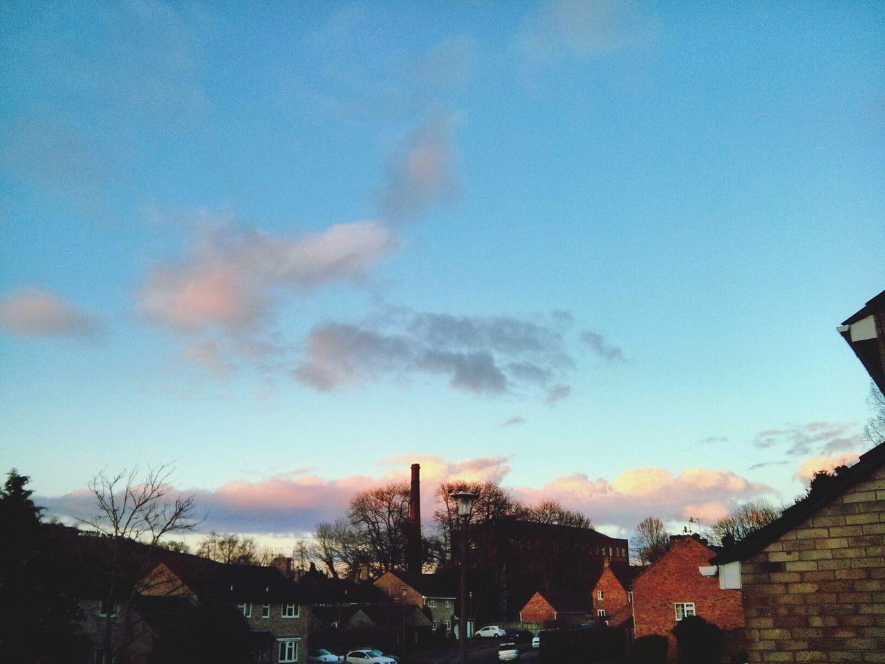 Kings Stanley Stroud Mill Skyporn