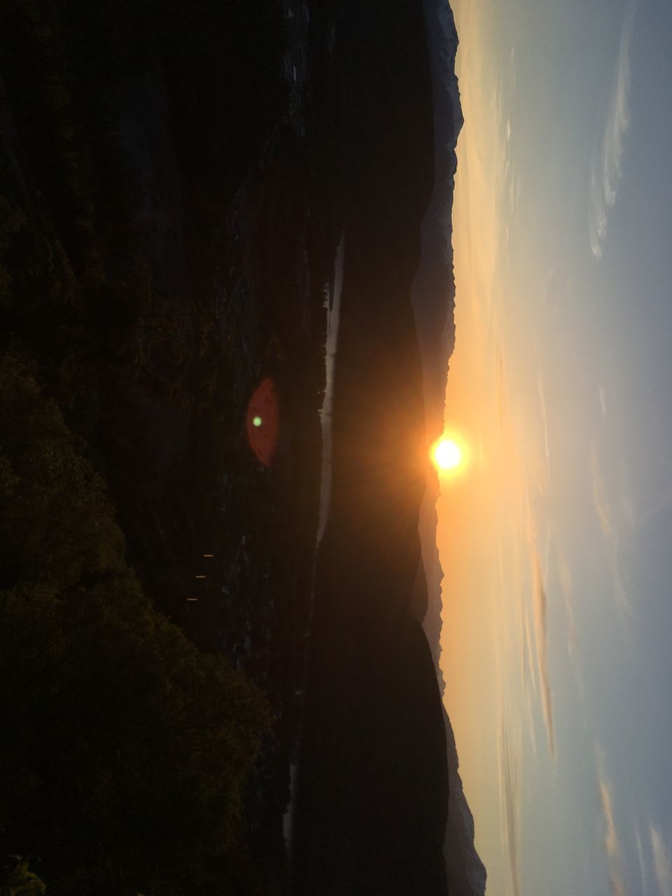 sun, sunset, nature, beauty in nature, tranquility, tranquil scene, scenics, sunlight, outdoors, landscape, sky, no people, day