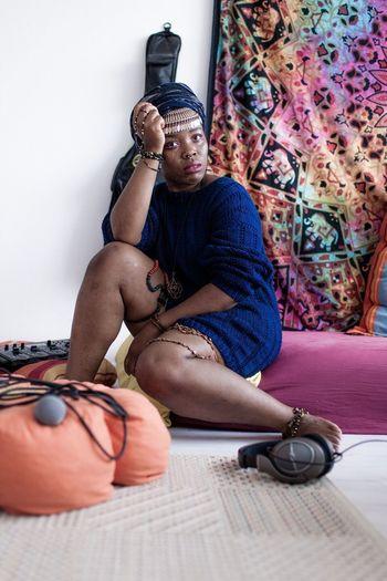 Portrait of Donia ©Sascha Jehde 2017 Portrait Portrait Of A Woman Portraits Portrait Photography Portraiture PortraitPhotography Portraits Of EyeEm Portraitmood Portrait Of People Portraitpage Portrait_shots Portraiturephotography Portraitphotographer Editorial  Editorial Photography Editorialphotography Editorialphotographer Editorial Shoot Editorialportrait African Beauty Africanwoman AfricanStyle African Woman